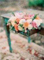 Flores en todas las épocas del año, nos alegran la vida.