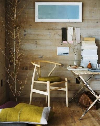 CH24 Y Chair, Hans Wegner