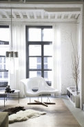 La Chaise, Eames