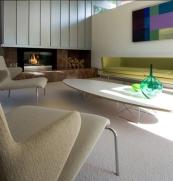 Elliptical Table, Eames
