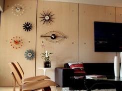 Galeria relojes George Nelson