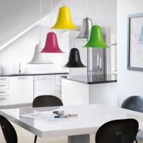 Pantop Lamps, Verner Panton