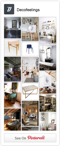 Decofeelings en Pinterest