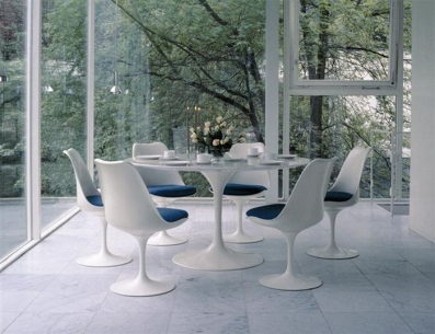 Tulip, Eero Saarinen