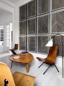 Zig Zag Chair, Rietveld's
