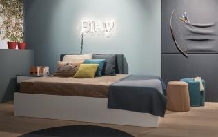 Contì Bed