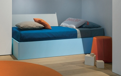 Contì Standard Bed