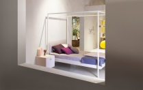 Kap Bed