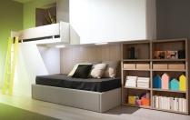 Soft Loft Bed