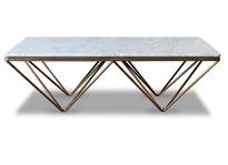 Mid Century Coffee Table: $2800