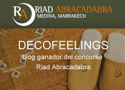 Riad Abracadabra