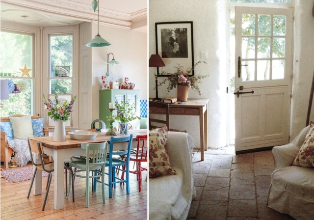 Country style decofeelings - Casa country style ...