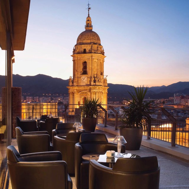 Málaga_Hotel_Málaga_Centro_1
