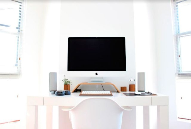 10 objetos que no pueden faltar en tu despacho