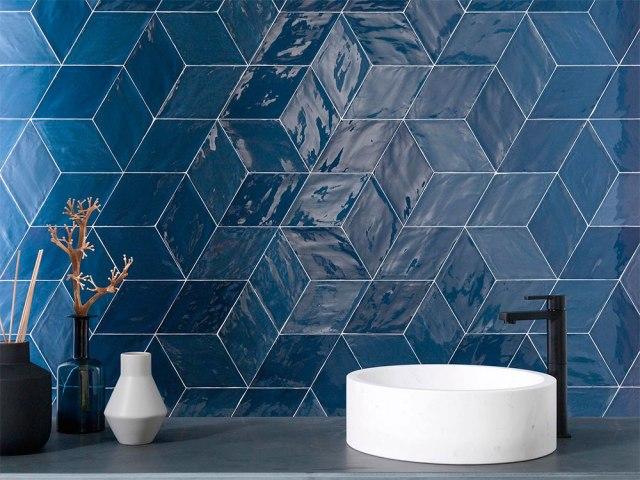 Color Pantone 2020 – Classic Blue